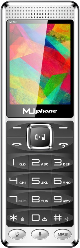 Muphone M390(Black)