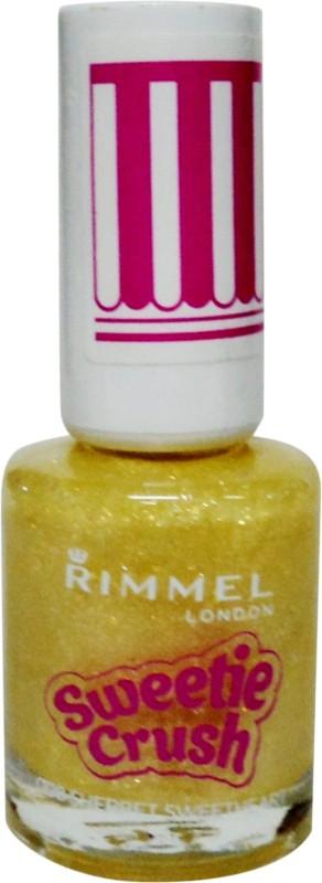 Rimmel Sweetie Crush Le Sherbet Sweetheart 008(8 ml)