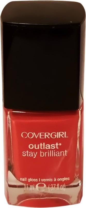Cover Girl Outlast Fury(11 ml)