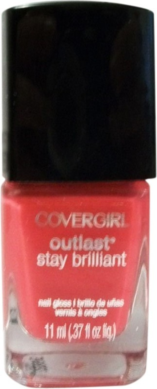 Cover Girl Outlast 170 Reliable Red(11 ml)