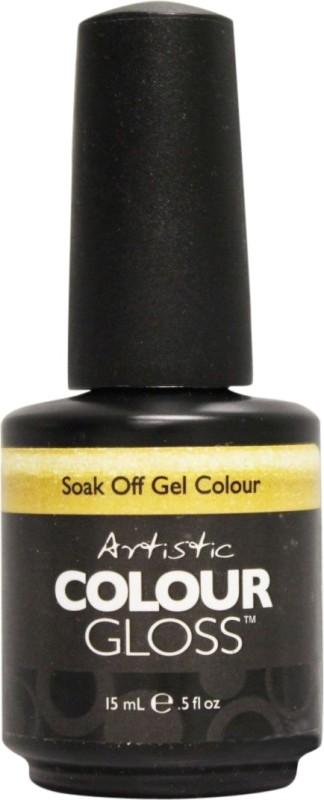 Artistic Nail Design Colour Gloss Glowing 03060(15 ml)