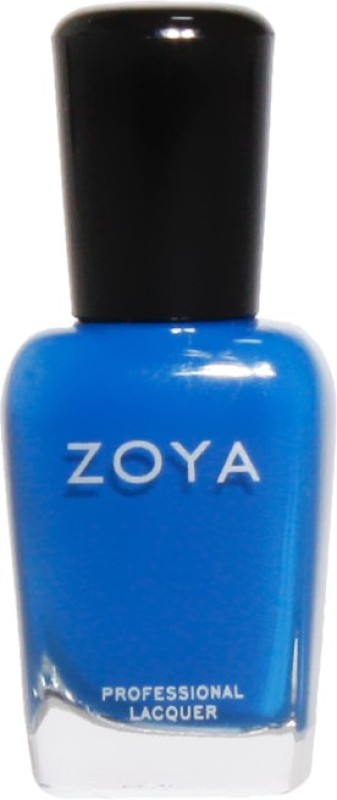 Zoya New And Authentic Mallory Zp853(14 g)