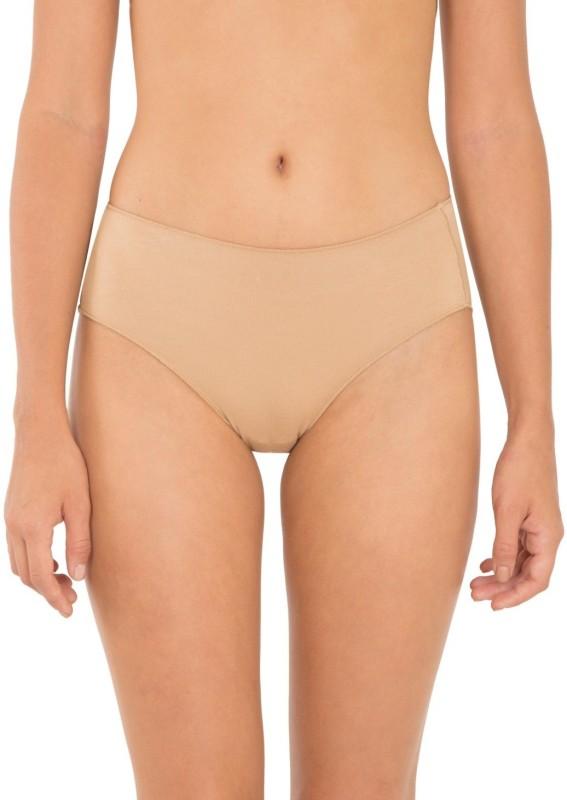 Jockey Womens Hipster Beige Panty(Pack of 1)