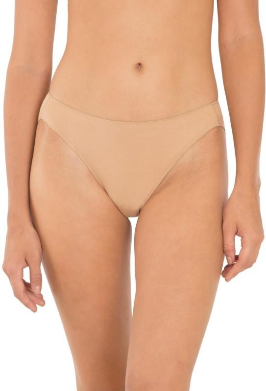 Jockey Womens Bikini Beige Panty(Pack of 1)