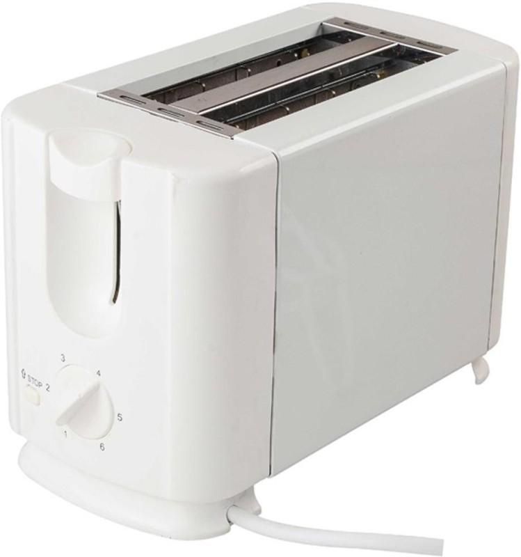 Baltra BTT-212 700 W Pop Up Toaster(White)