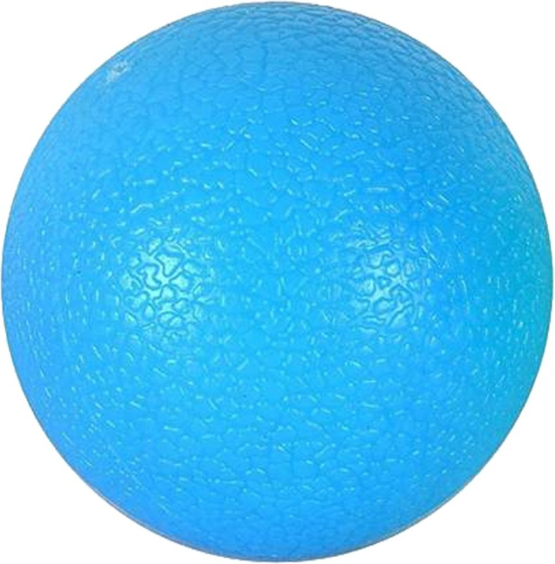 COCKATOO GRIP BALL FOR FINGER AND WRIST EXERCISE (5 cms) Massage Ball(Pack of 1, Blue)