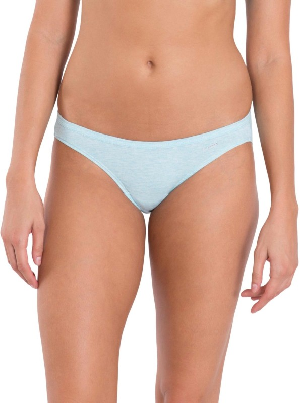 Jockey Womens Bikini Beige Panty(Pack of 3)