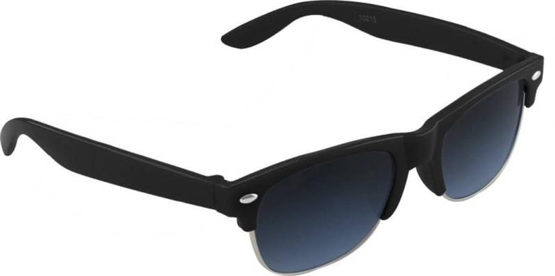 Mways Rectangular Sunglasses(For Boys & Girls) image