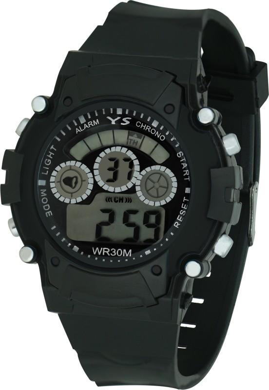 Zeit ZE008 Digital Watch - For Boys
