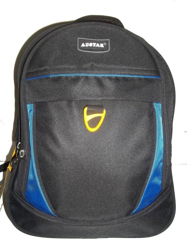 Abstar HEAVY DUTY 5301 30 L Laptop Backpack(Black)