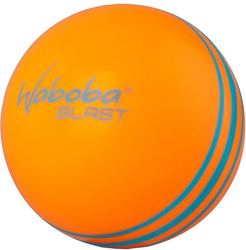 Waboba Blast Ball Baseball - Size: 4(Pack of 1, Orange)
