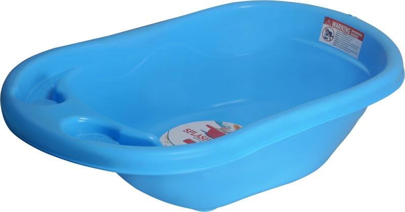 Sunbaby Splash Bath Tub JF-014(Blue)