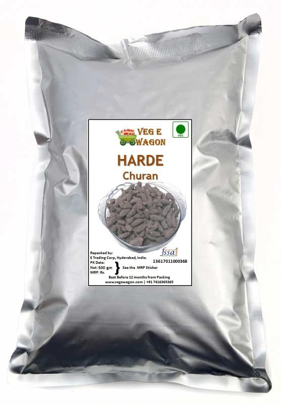 Veg E Wagon Hawaban Harde Churan 500 gm Sour Sour Candy(500 g)