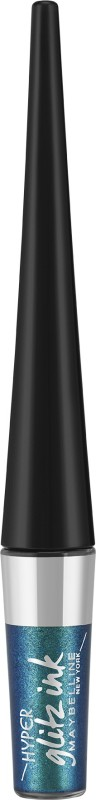 Maybelline Hyper Glitz Ink Eye liner 1.5 g(Green)
