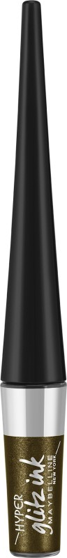 Maybelline Hyper Glitz Ink Eye liner 1.5 g(Gold)