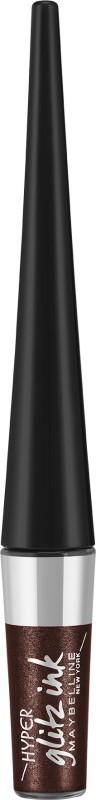 Maybelline Hyper Glitz Ink Eye liner 1.5 g(galactic brown)