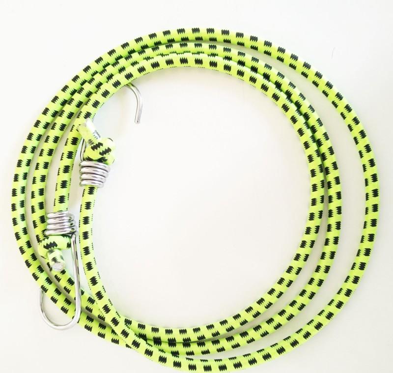 Raida Hi-Viz 2.5 m x 10 mm(Florescent green)