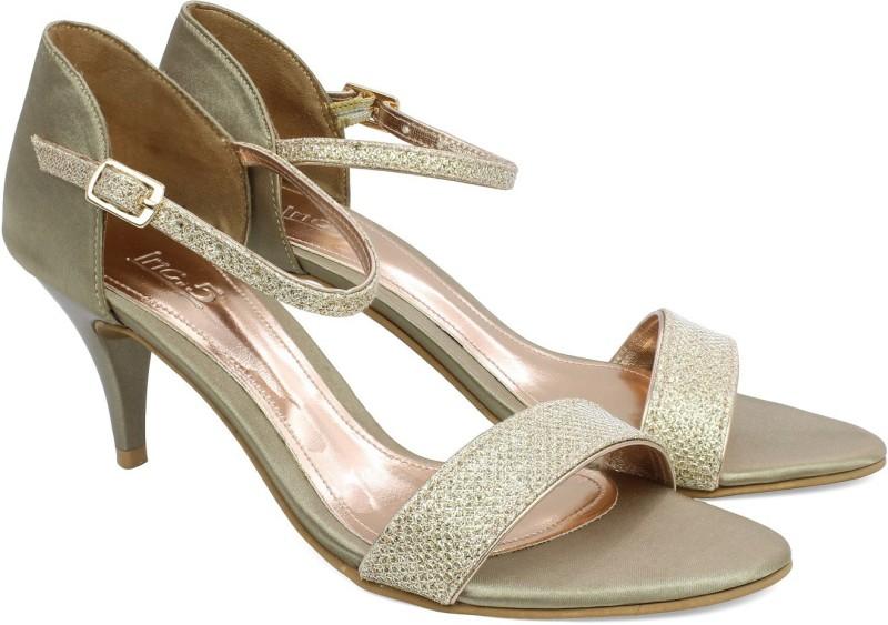 Inc.5 Women SULTAN Heels