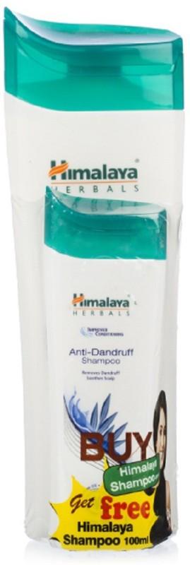 Himalaya Anti-Dandruff Shampoo 400 Ml(400 ml)