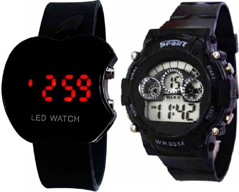 blutech NEW 2018 GENERATION STYLISH COMBO WATCHES FOR KIDS Watch - For Boys