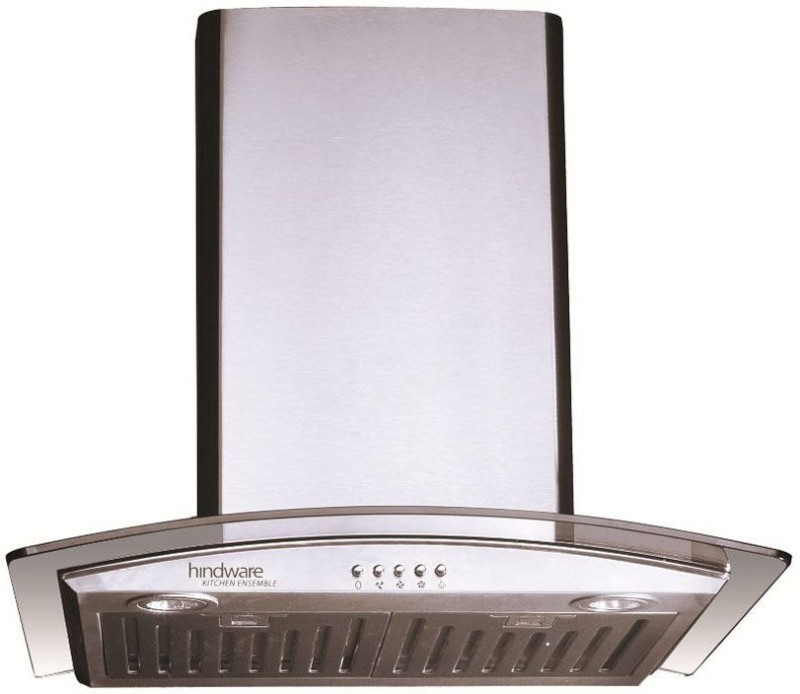 Hindware LARA NEO 60 Ceiling Mounted Chimney(SS 1100)