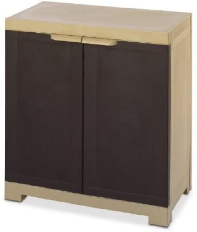 Nilkamal FMS Cabinet Closet Divider(Plastic)