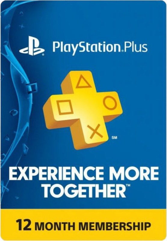 Playstation Plus Exclusive Edition with Game and Season Pass(Code in the Box - for PS4)