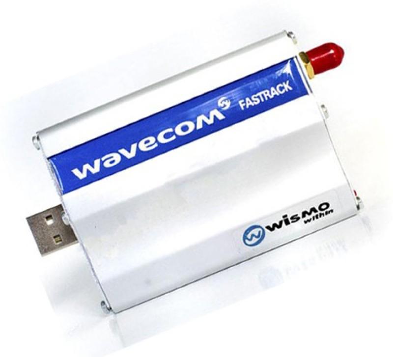 wavecom M1306B wavecome USB/ Industrial GSM GPRS Modem USB Modem Internal Modem(0)