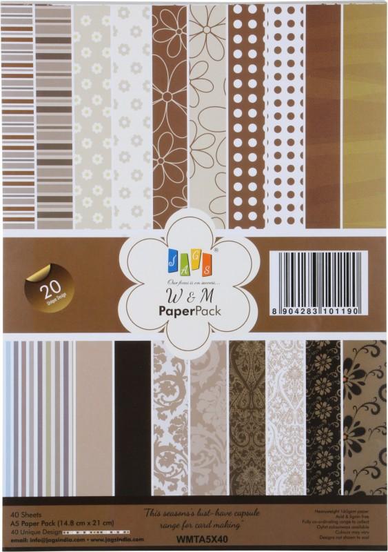 Kabeer Art Paper_Pack Parchment Craft Kit