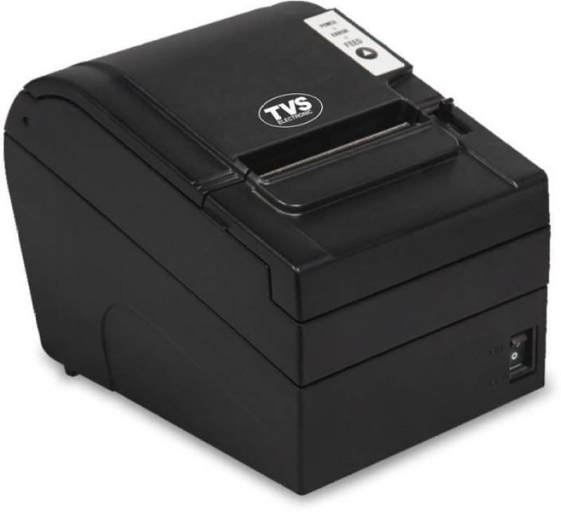 TVS RP3150 Single Function Printer(Black)