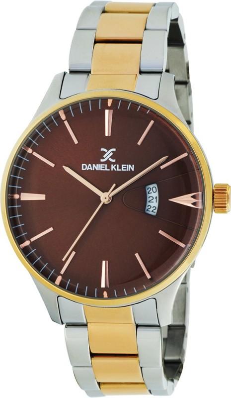 Daniel Klein DK11607-7 Men's Watch image