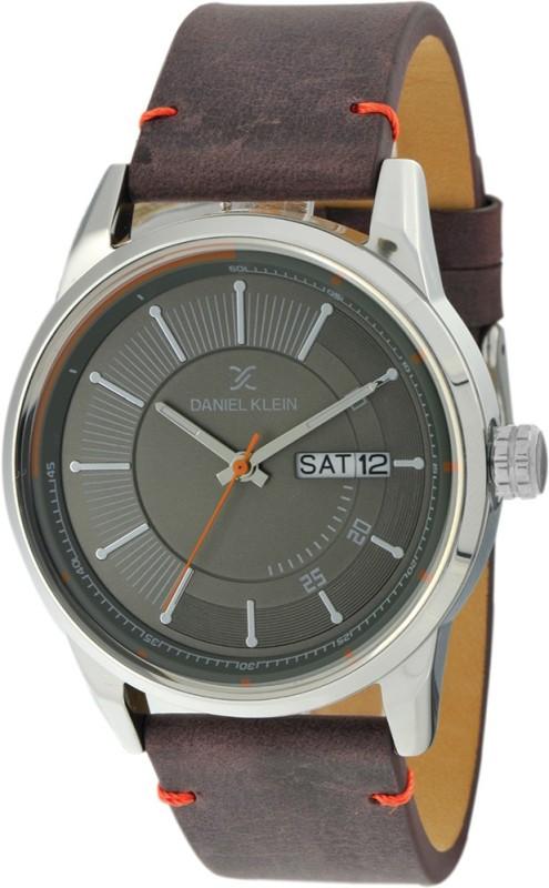Daniel Klein DK11493-4 Men's Watch image