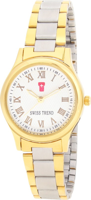 Swiss Trend ST2307 Women's Watch image