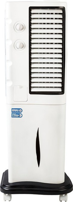 Usha 35 L Tower Air Cooler(White, VX CT 353)