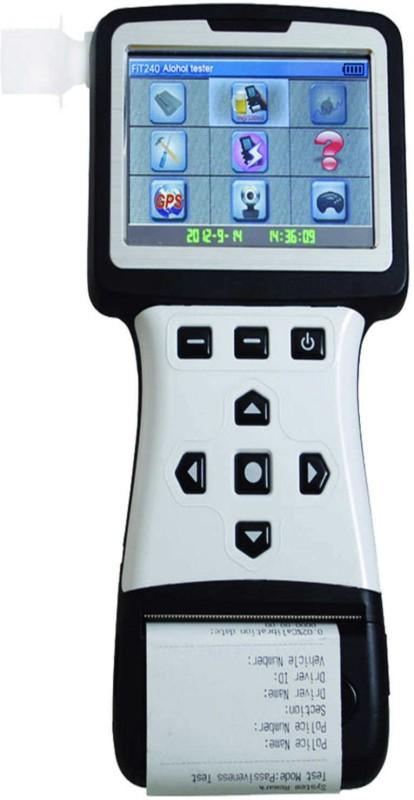 Mangal PT-240P Balance Scale(Digital)