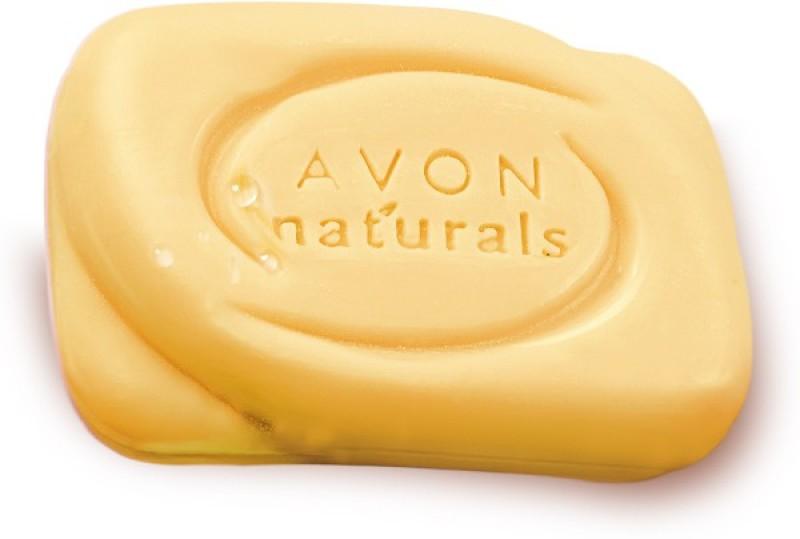 Avon Naturals Papaya Bar Soap 100g(100 g)