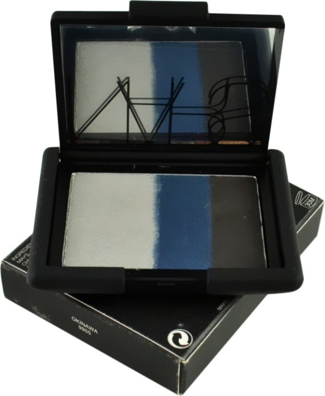 NARS Cosmetics Trio 5 g(Slightly Damaged)