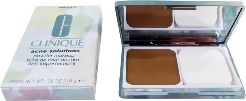 Clinique Acne Solutions Foundation(Clove, 10 g)
