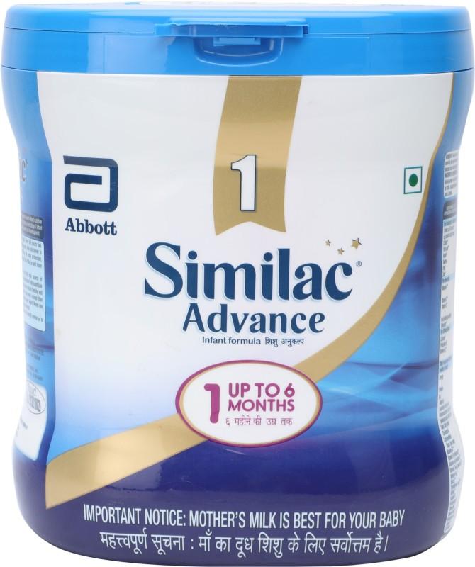 Similac Advance Infant Formula(400 g)