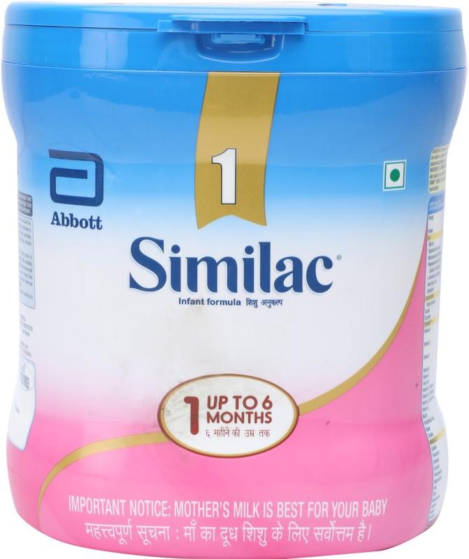 Similac Infant Formula(400 g)