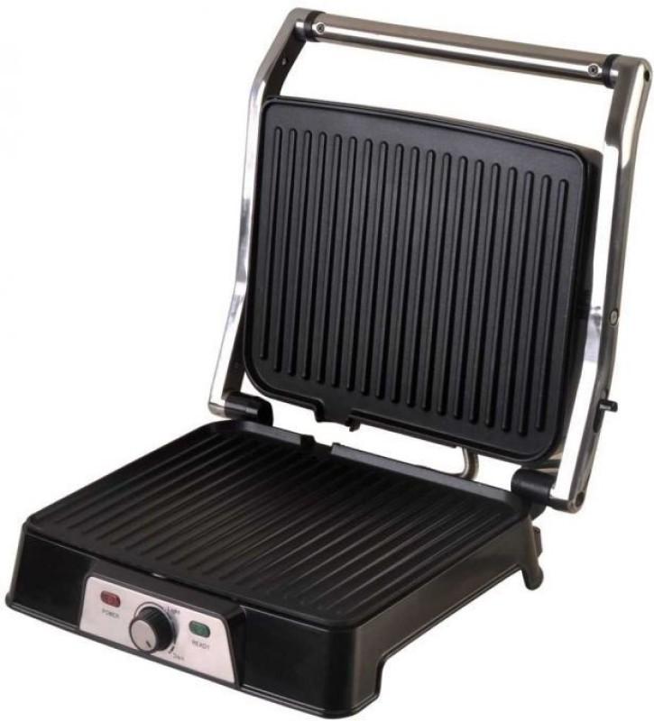Wonderchef Sanjeev Kapoor Professional Tandoor Open Grill, Grill(Silver, Black)