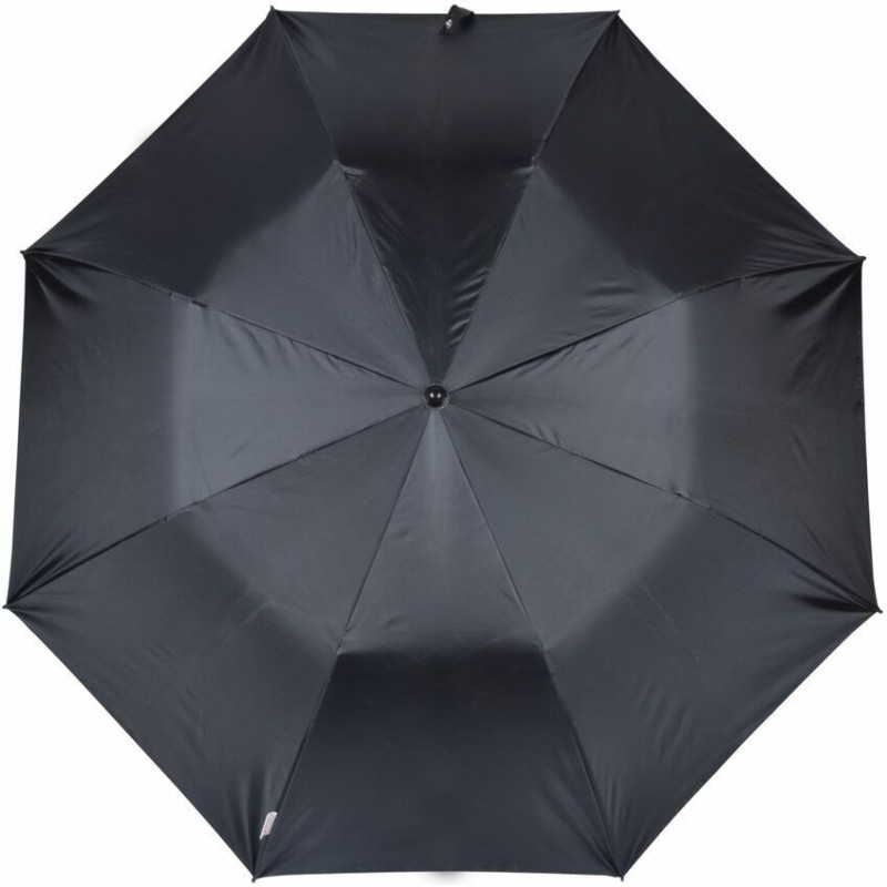 Fendo 2 Fold Auto Open Umbrella(Black)