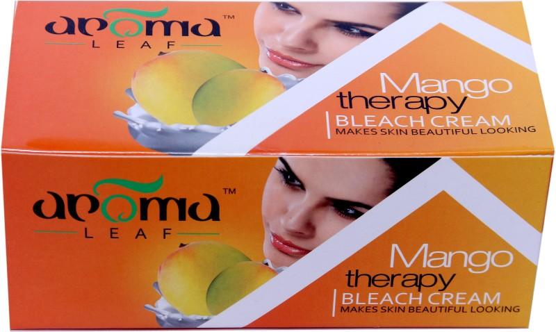 Aroma leaf Mango Bleach(300 g)