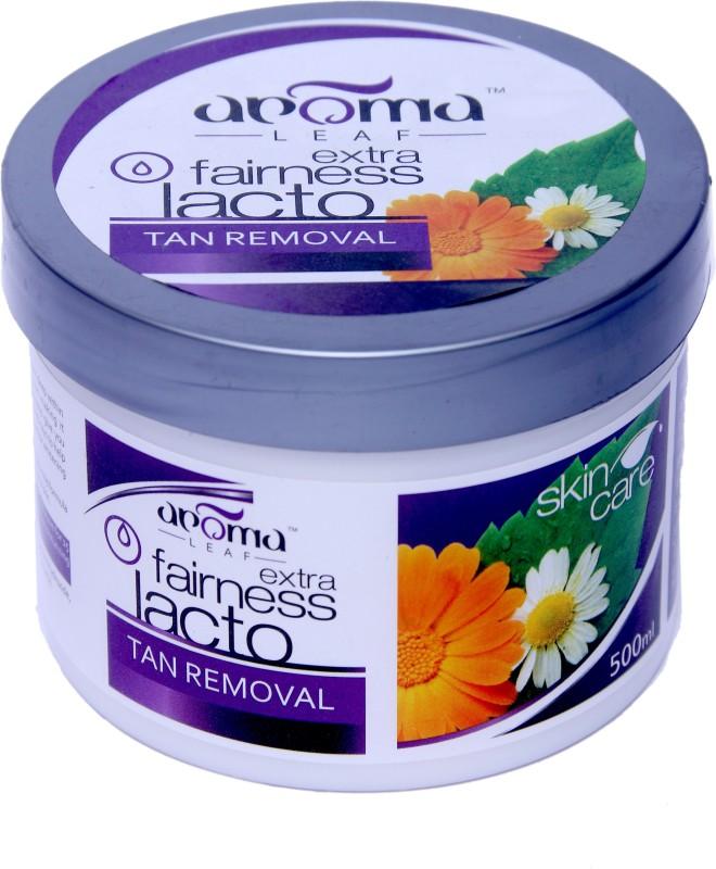 Aroma leaf Lacto Bleach(450 g)