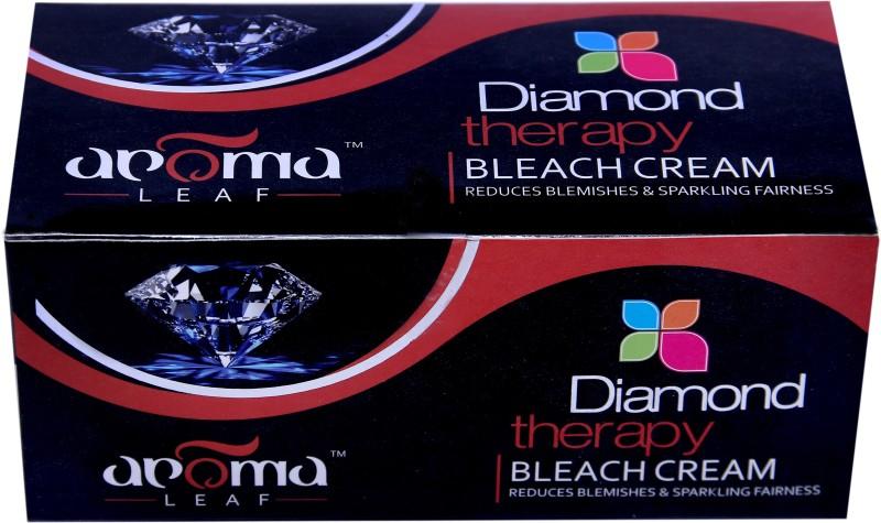 Aroma leaf Diamond Bleach(300 g)