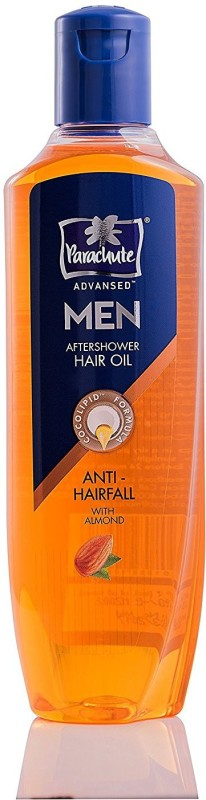 Parachute Advansed Men After Shower Hair Oil(200 ml)