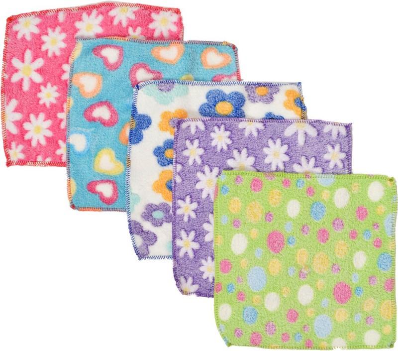 Crux & Hunter garden Handkerchief(Pack of 5)