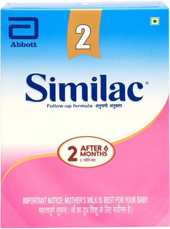 Similac Follow-up Formula(400 g)