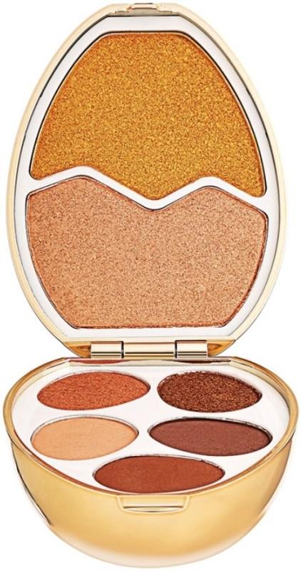 makeup revolution I Heart Revolution Surprise - Gold