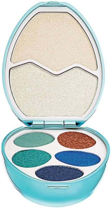 makeup revolution I Heart Revolution Surprise - Mermaid